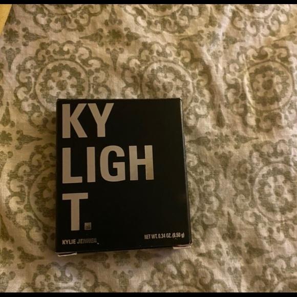 Kylie Cosmetics Other - Kylie Jenner kylighter